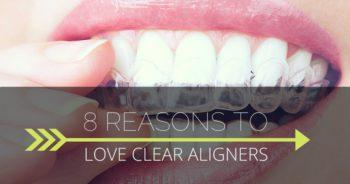 clear aligners orthodontics