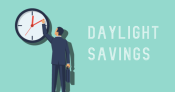 Daylight Savings Time - What Can You Do With an Extra Hour?