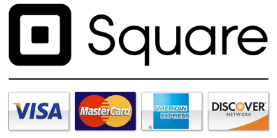 Square Payment Credit Card logo